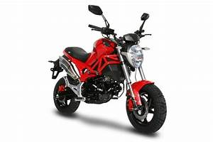 Moto 50cc Roadster : mini moto roadster magpower bombers 50cm3 ~ Maxctalentgroup.com Avis de Voitures
