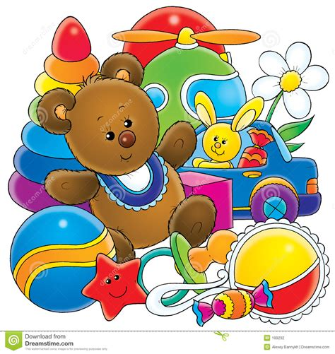 Zabawki Cotoons Toddler Toys Clip Pixshark Com Images