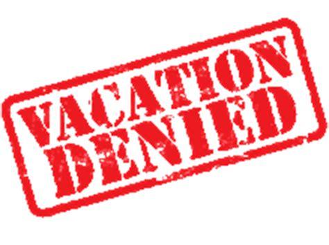 vacation denied atvacationdenied twitter