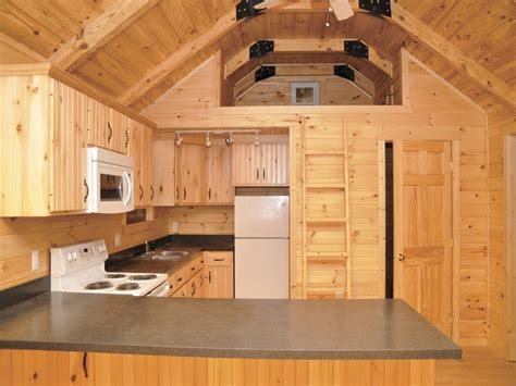 interior barn doors lofted barn finished interior cabins plans    floor plans  cabins