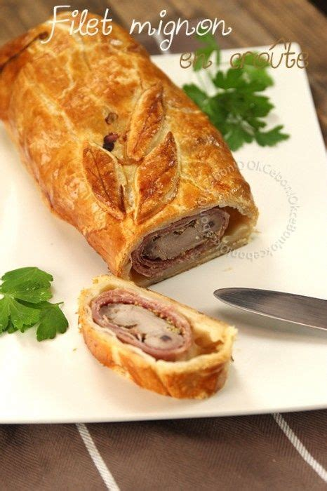 1000 ideas about roti en croute on