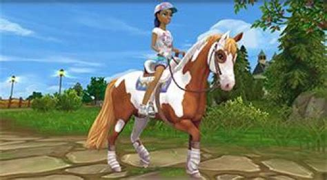 star stable game maheecom