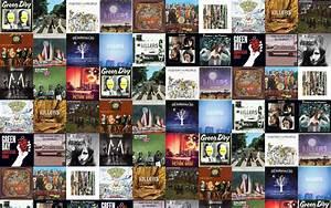 Green Day Nimrod Beatles Abbey Road Foster People ...