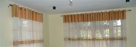 sakuli drapers curtain fashion home office reception