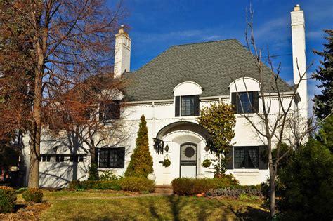 Denver's Single-family Homes By Decade
