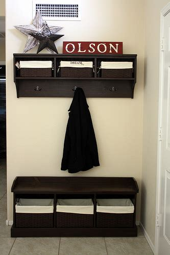 entryway bench with hooks white entryway bench and storage shelf with hooks