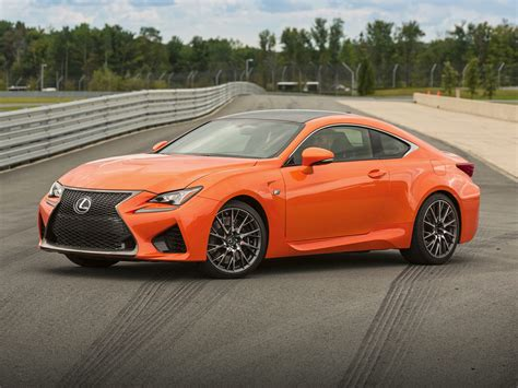 2016 Lexus Rc F Price Photos Reviews Features
