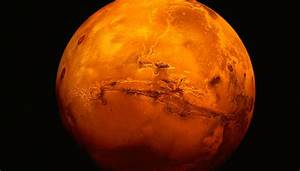NASA prepares 'real Martians' to land and stand on Red ...