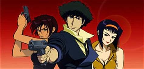 fox developing cowboy bebop  action feature film