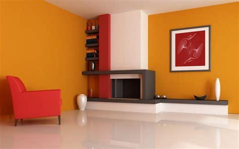 Wandfarbe Orange Kombinieren by Moderne Wandfarben F 252 Rs Jahr 2016 Welche Sind Die Neuen