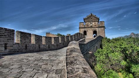 47 Great Wall Of China Hd Wallpapers Backgrounds