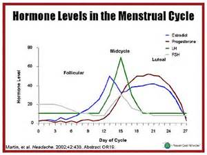 what should progesterone and estradiol ovulate doctor answers on healthtap