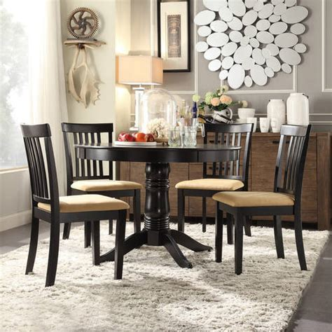 kitchen furniture at walmart black mission kitchen table superb japanese modern shop