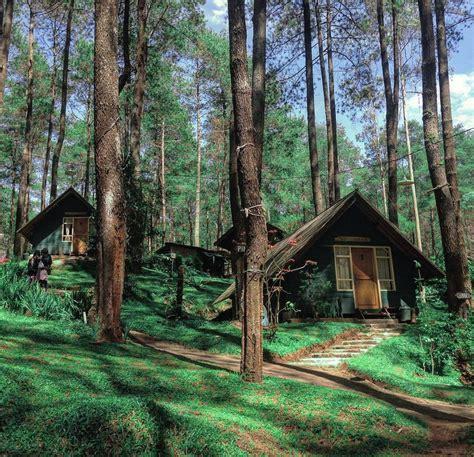 tempat wisata rumah hobbit  jogja tempat wisata indonesia