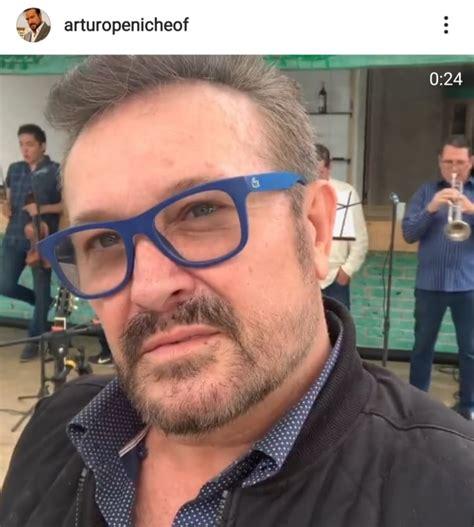 Arturo Peniche Se Separa Esposa Tras 38 Años Matrimonio