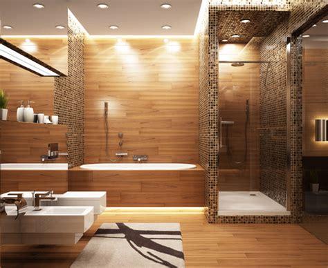 Badezimmer Höhere Schutzart Für Leuchten Bauende