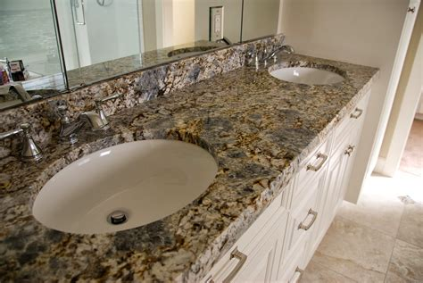 Bathroom How To Install A Bathroom Sink To Give Your