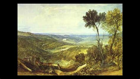 the painter of light joseph mallord william turner the painter of light youtube