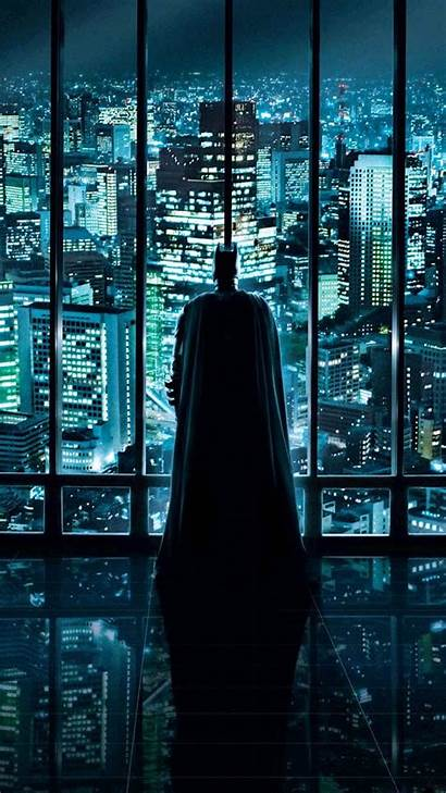 Android Wallpapers Batman Samsung Smartphone Iphone Htc
