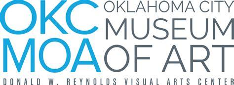 visit oklahoma city museum art okcmoa
