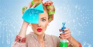 Faire Le Ménage : comment s 39 organiser pour faire le m nage rapidement ~ Dallasstarsshop.com Idées de Décoration