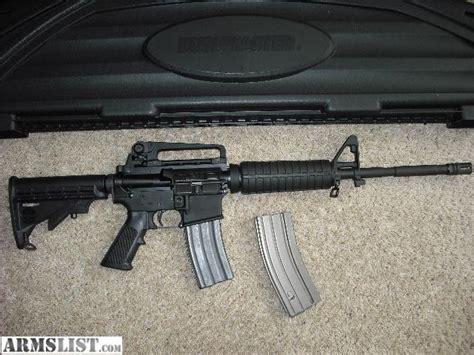 ARMSLIST - For Sale: Bushmaster Predator...