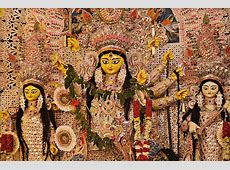 When Is Durga Puja in 2018, 2019, and 2020?