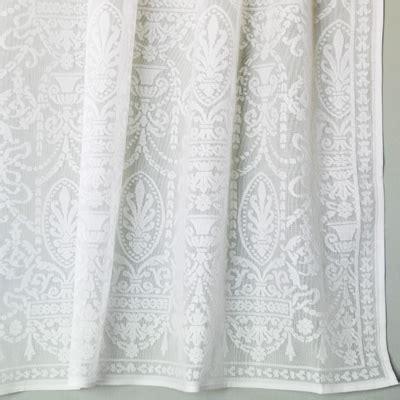 cotton lace curtains era bradbury bradbury