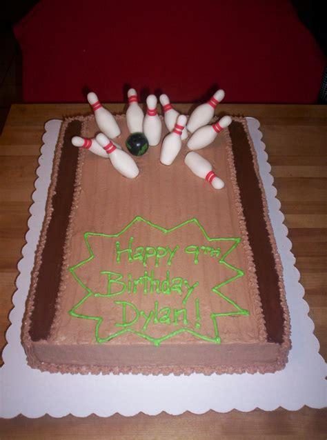 cakes ideas bowling cakes decoration ideas birthday cakes