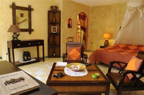 deco chambre exotique les couleurs de l afrique dans la maison a4 perspectives