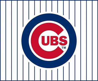 Cubs Chicago Mlb Primary Logos Sports Update