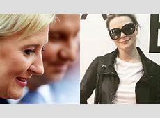 Agata Duda i Aneta TodorczukPerchuć w takich samych