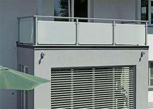 Milchglas Für Balkon : alu design alu glas leeb balkone und z une ~ Markanthonyermac.com Haus und Dekorationen