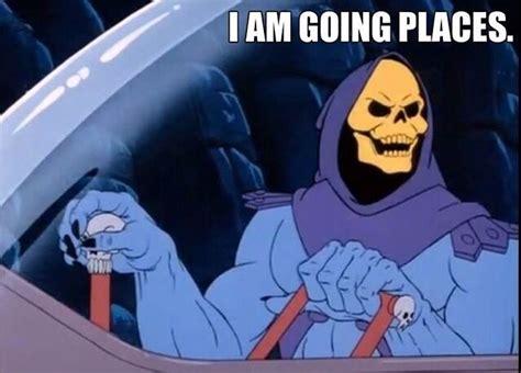 Skeletor Memes - skeletor is love skeletorislove skeletor is love pinterest