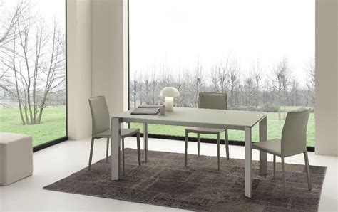 tavoli per soggiorno allungabili tavolo allungabile per soggiorno ufficio 140x90 cm antero