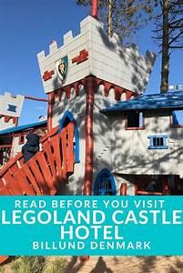 Visiting The Legoland Castle Hotel In Billund  Denmark