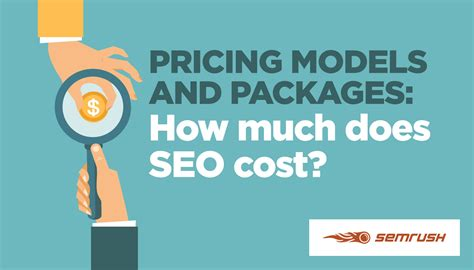 How Much Does Seo Cost?  Semrush Community