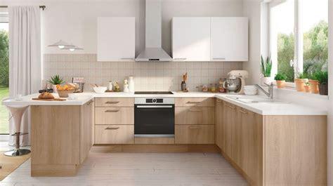 cuisine exemple amenagement aménagement cuisine ce qu il faut éviter cenhabitat