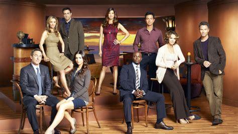 private practice cast previews season  plays death