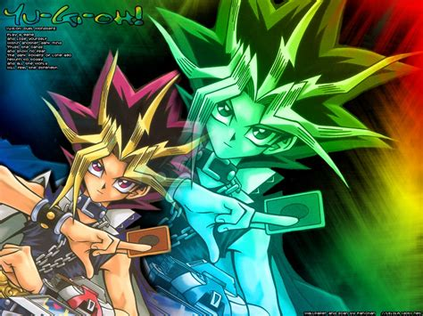 yu gi oh anime wallpaper hd anime hd wallpapers