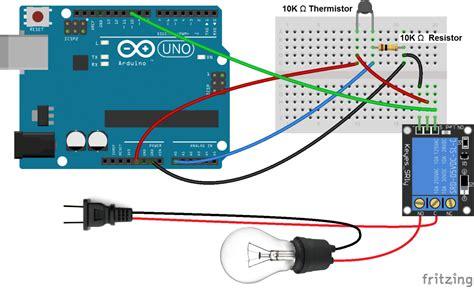 circuit basics arduino