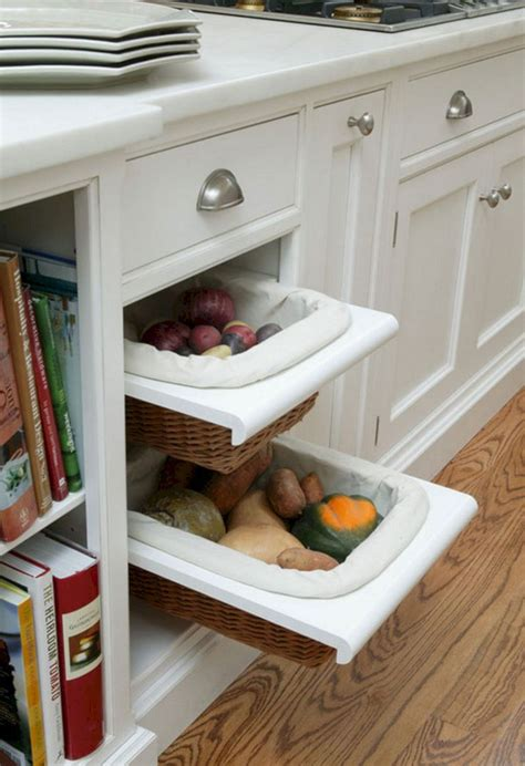 kitchen cabinet shelving ideas 35 gorgeous kitchen pantry cabinet storage ideas 5761