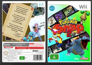 pokemon snap 2 would be a dream e true