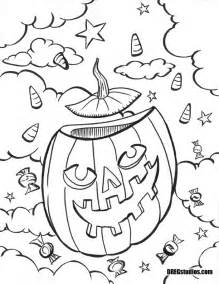 Top Halloween Candy By State by Dregstudios The Artwork Of Brandt Hardin Coloring Pages