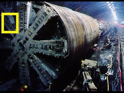 channel tunnel documentary youtube