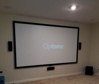 Home Theater Installation Surround Sound Audio Visual
