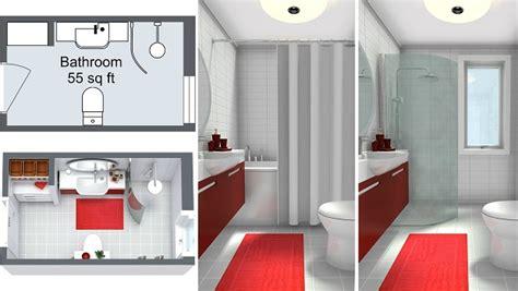 bathroom design app  rumah terkini