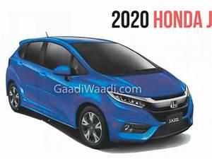 8 Wallpaper Honda Jazz 2020 India In 2020