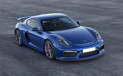 2020 Porsche Cayman by Porsche 2019 2020 Porsche Cayman Gt4 Rs Is Unveiled