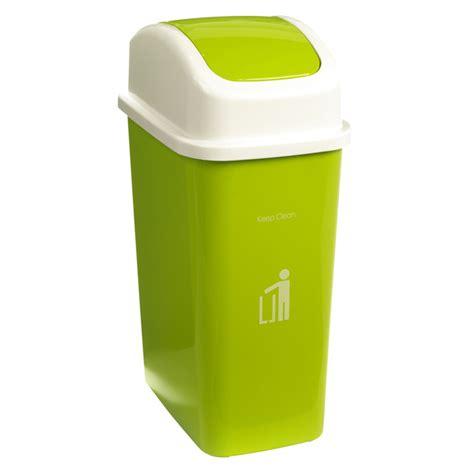poubelle de cuisine verte belles poubelles galerie photos d 39 article 5 16